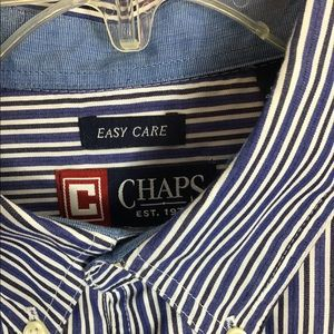 Chaps Shirts - Chaps Men's Dress Shirt